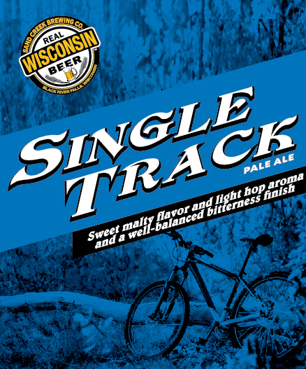 Single Track Pale Ale